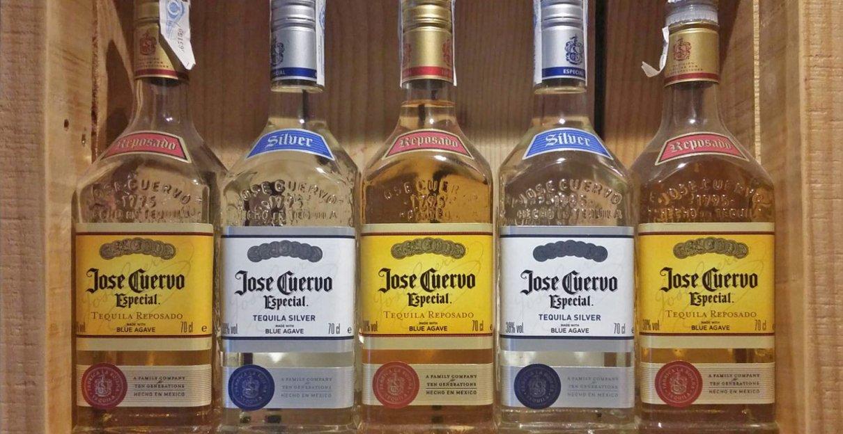 Tequila, mezcales y margaritas: los nuevos destilados